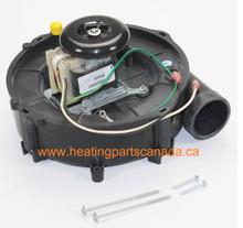 Goodman Inducer Motor Assembly 0171m00001s