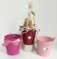 Cute Valentine's Bucket