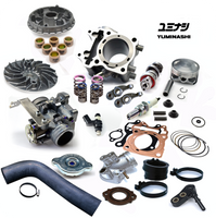 YUMINASHI 164 SPL KIT FOR PCX150 (2012 - 2014) (12103-KZY-600SPL)