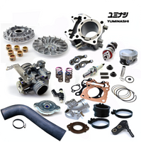 YUMINASHI 164 SPL KIT FOR SH150i (2013 - 2017) (12103-K02-600SPL)