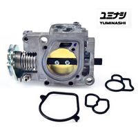 32MM THROTTLE BODY TO BE INSTALLED ON KAWASAKI Z125 PRO / PCX150 LED / SONIC150 / WINNER150 ETC...