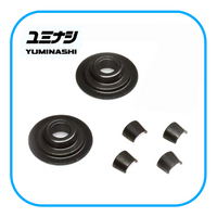YUMINASHI SPL HIGH LIFT RETAINER & VALVE COTTER SET (MSX/GROM125)