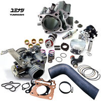 YUMINASHI 164CC ESSENTIALS KIT (PCX125 V1) (12103-KWN-600AE)