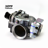 New generation Yuminashi 35mm Throttle Body set (Since 24 September 2016)