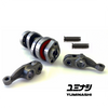 YUMINASHI HIGH PERFORMANCE CAMSHAFT WITH LARGE ROLLERS