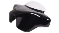 Kawasaki Vulcan 1500 Classic Batwing Fairing Right side angled