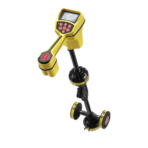 Utility Line Locator : Seektech sr line locator duracable manufacturing company