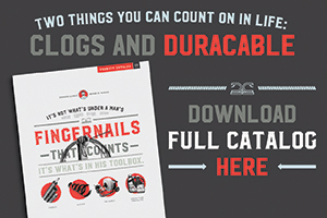 New Duracable Product Catalog