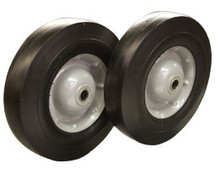 NWK10 - Narrow Wheels for DM55 and DM30