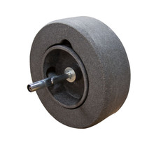 "14PROWLK - 14"" Oversized Polyethylene Reel with Inner Reel, Head Bearing and Left Revolving Arm"