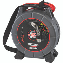 R35183 - microReel L100C System w/sonde and counter (adapts to a SeeSnake monitor)