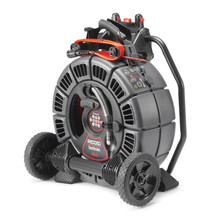 R42348 - SeeSnake MAX rM200A Complete Reel with Transport System