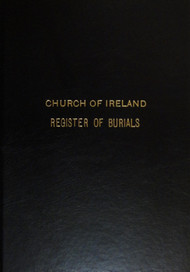 Register of Burials
