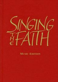 Singing the Faith Full Music