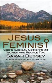 Jesus Feminist