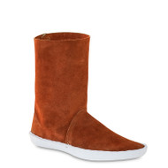 High Top Style Moccasin