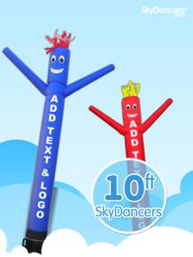 10ft Custom Sky Dancer
