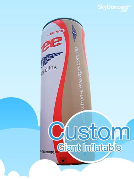 Custom Giant Inflatable