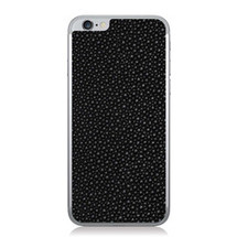 iPhone 6 Back Genuine Stingray Black