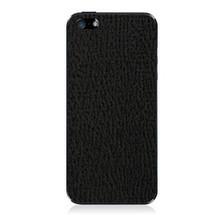 iPhone 5 Back Genuine Shark Black
