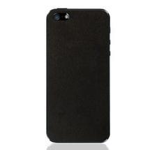 iPhone 5 Back Pony Black