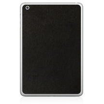 iPad Back Pony Black