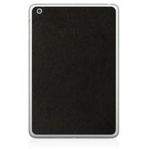 iPad Mini Back Genuine Stingray Black
