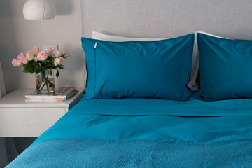 Contento 100% Cotton Sheet Sets