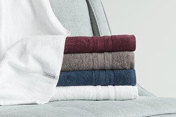 Suprema Bath Towel Collection