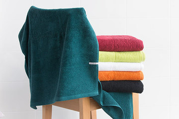 Oslo Bath Towel Collection