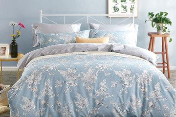 Cinque Terre 100% Cotton Printed Quilt Cover Sets