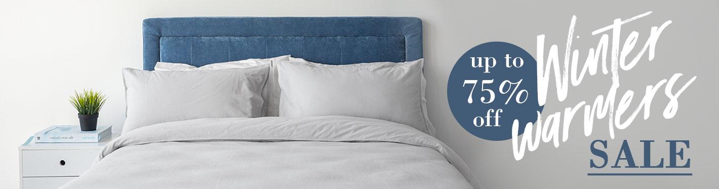 Canningvale's Bedding / Towel Sale