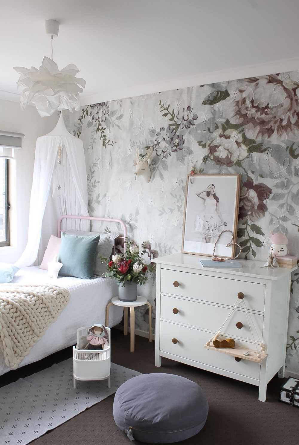 Kids Interior Styling Tips