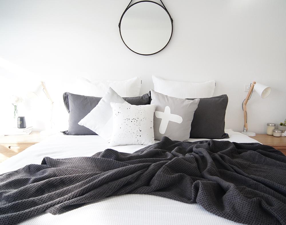 Sogno Blanket Style