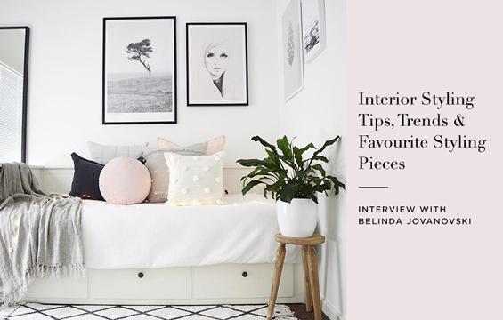 Belinda Jovanovski Interview