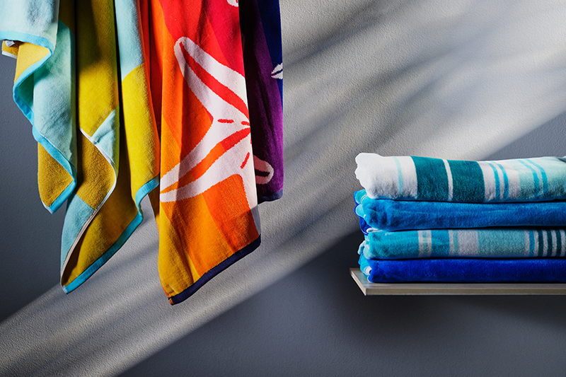 Canningvale Beach Towels