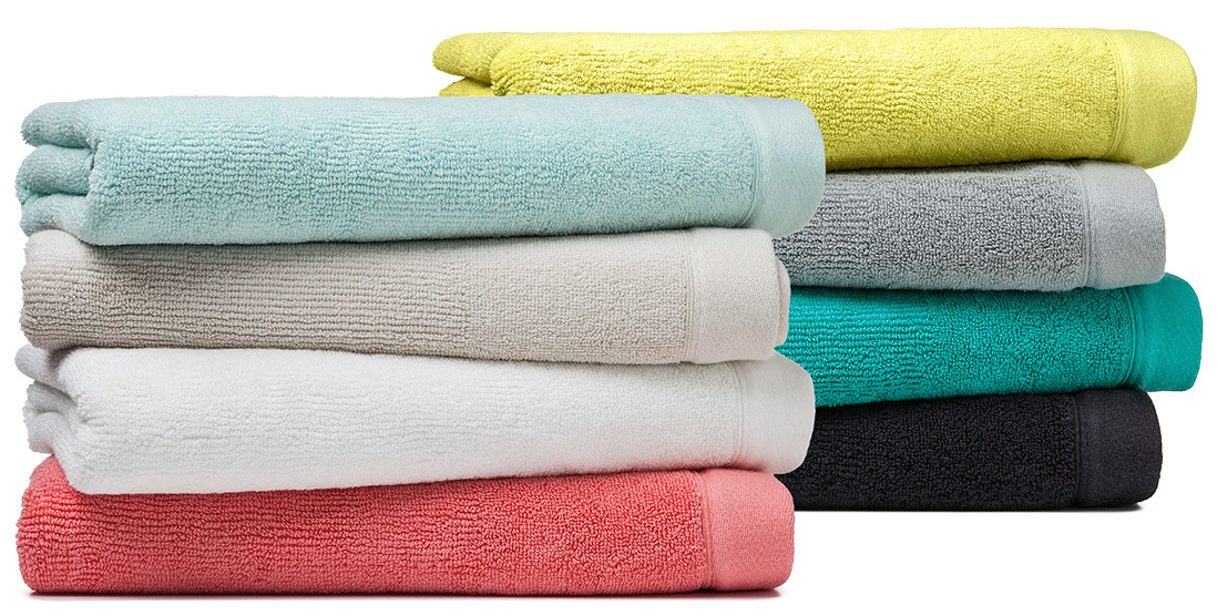Canningvale Corduroy Rib Towels