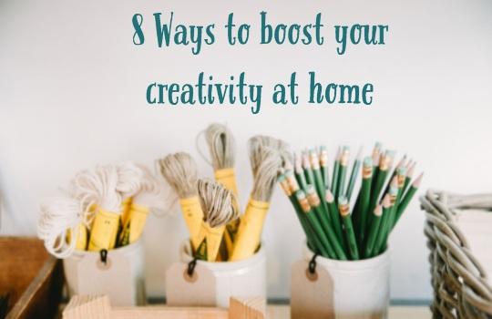 creativity-home