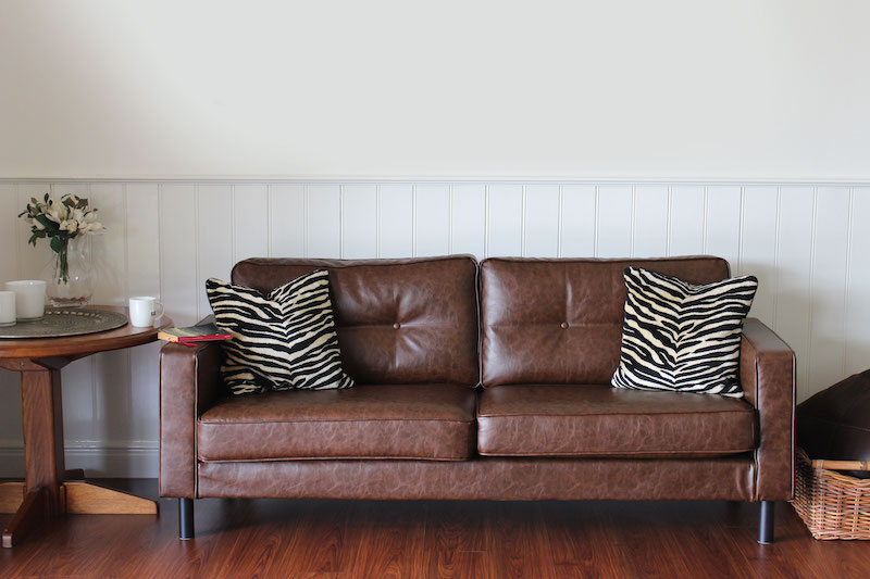 Canningvale's new Elegante Sofa Collection