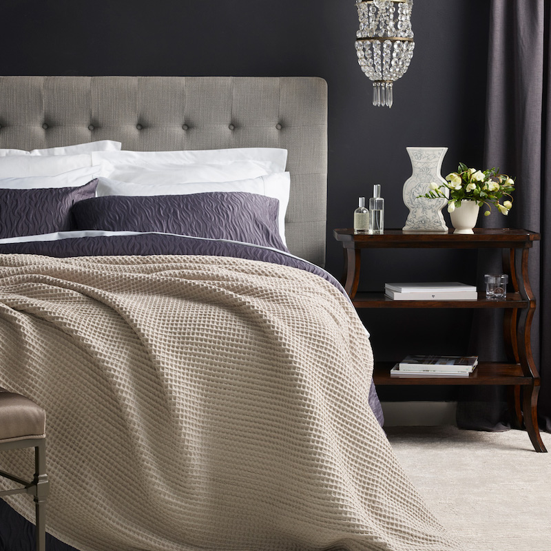 Hawthorn Textured Quilt Cover Sets