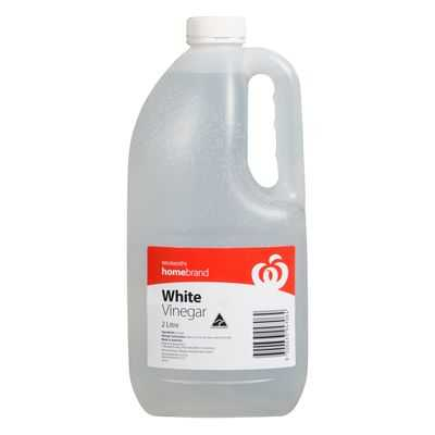 woolworths white vinegar