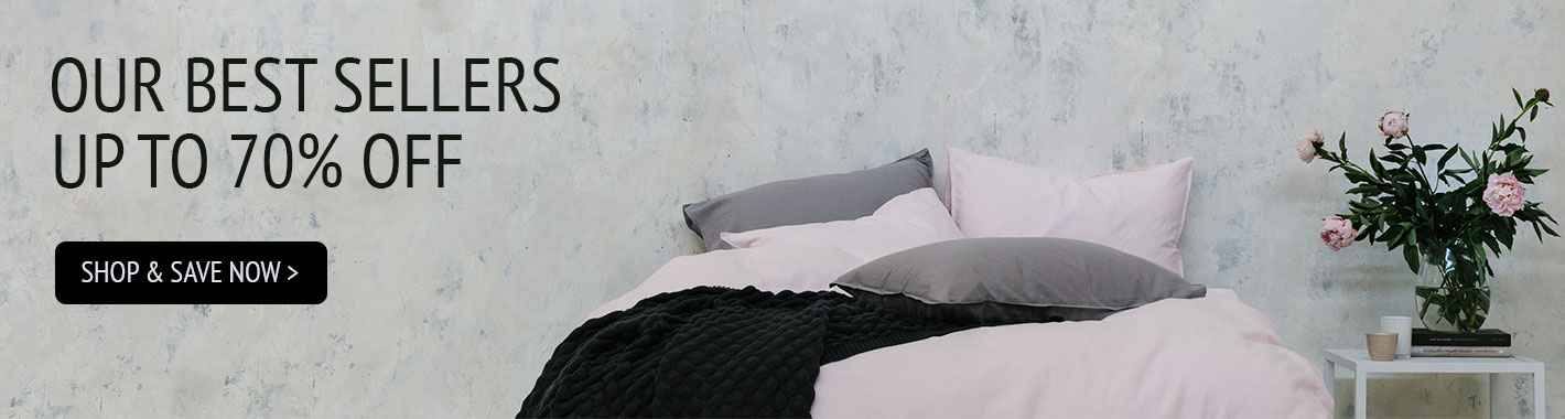Canningvale Bedding Sale - Save up to 60% off