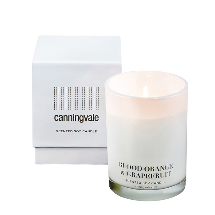 Canningvale's Scented Candles