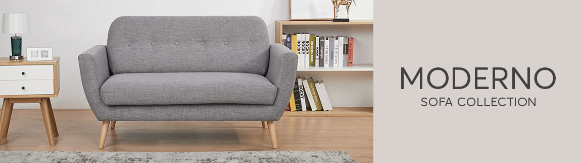 Canningvale Moderno Sofa Collection