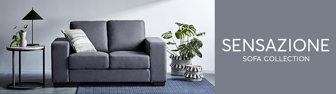 Sensazione Canningvale Sofa Collection