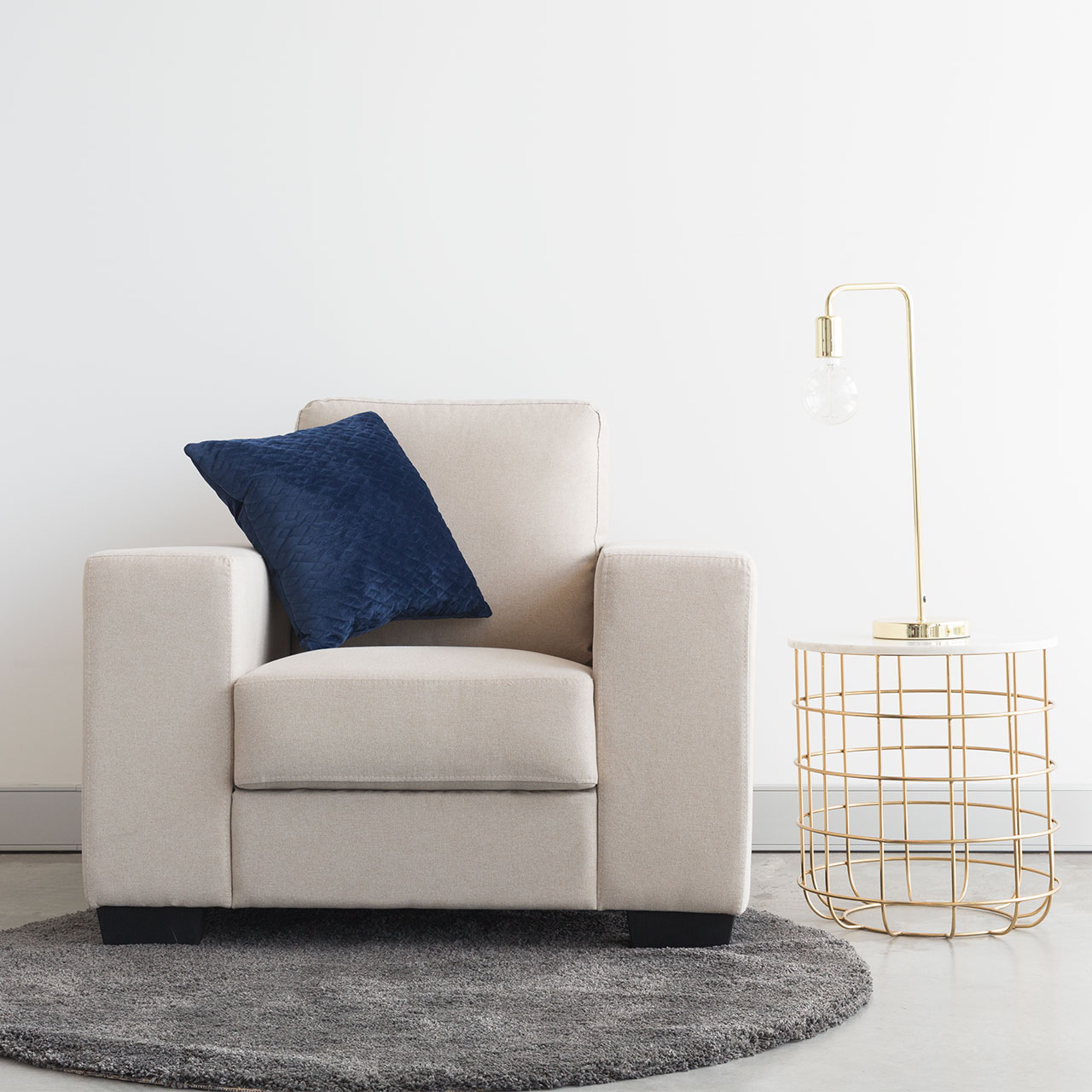 Canningvale Sensazione Sofa Collection