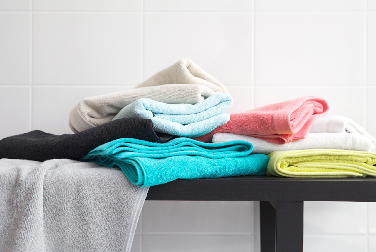 Canningvale Towels