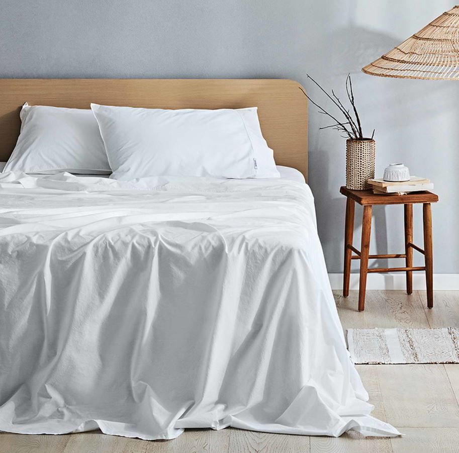 Canningvale Vintage sheets and quilt cover sets sale