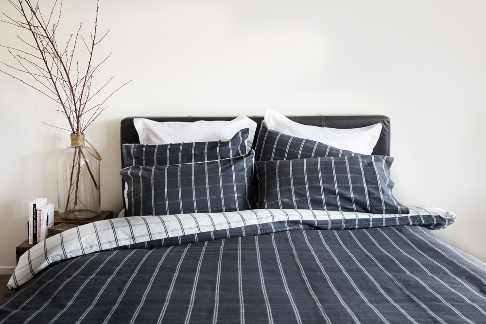 WinterKotten Quilt Cover Set