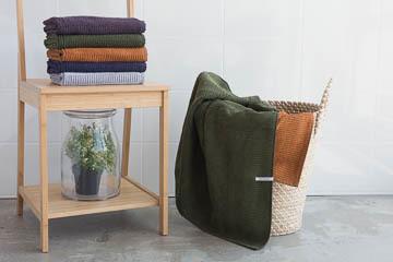 Verona Bath Towel Collection